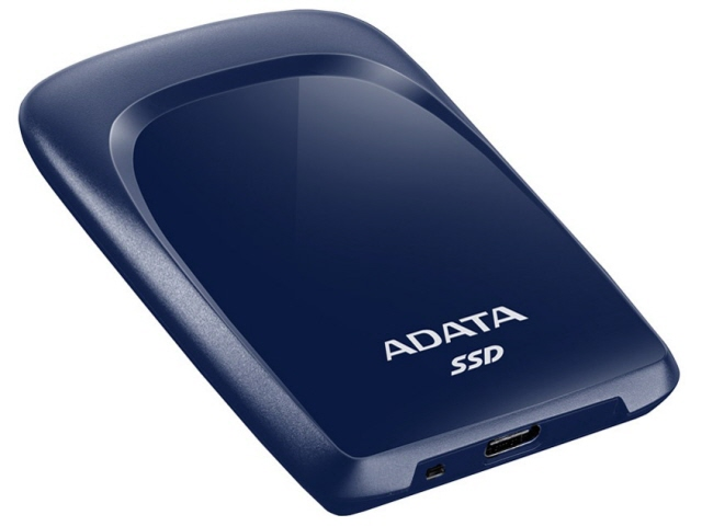 【キャッシュレス 5% 還元】 ADATA SSD SC680 ASC680-960GU32G2-CBL [ブルー] [容量:960GB インターフェイス:USB タイプ:3D NAND] 【】 【人気】 【売れ筋】【価格】