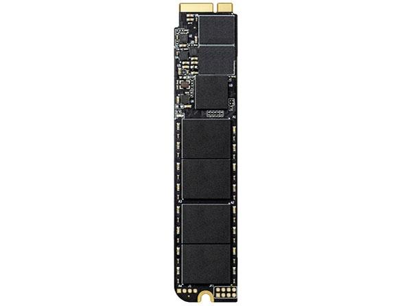 【キャッシュレス 5% 還元】 トランセンド SSD JetDrive 520 TS480GJDM520 [容量:480GB インターフェイス:Serial ATA 6Gb/s タイプ:MLC] 【】 【人気】 【売れ筋】【価格】
