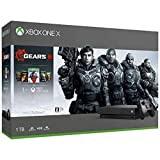 マイクロソフト ゲーム機 Xbox One X Gears 5 同梱版 CYV-00336 [1TB]  【人気】 【売れ筋】【価格】