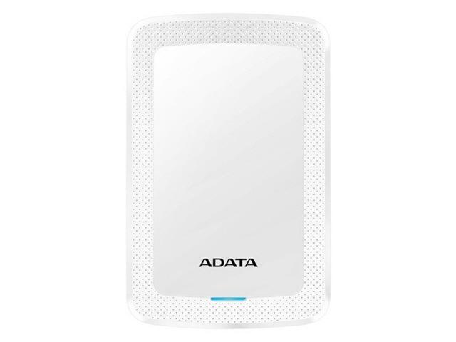 【キャッシュレス 5% 還元】 ADATA 外付け ハードディスク AHV300-1TU31-CWH [白] [容量:1TB インターフェース:USB3.1] 【】 【人気】 【売れ筋】【価格】
