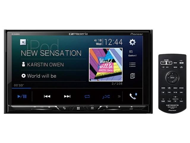 パイオニア カーオーディオ FH-9400DVS [タイプ:ディスプレイオーディオ 取付形状:2DIN 搭載プレーヤー:DVD/CD Bluetooth:Bluetooth 4.1 certified 最大出力:50Wx4] 【】 【人気】 【売れ筋】【価格】