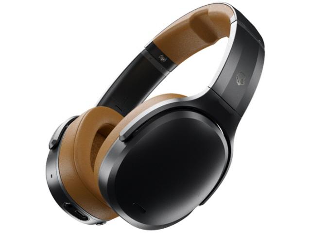 ー品販売  SKULLCANDY ANC イヤホン・ヘッドホン CRUSHER ANC S6CPW-M373 [BLACK S6CPW-M373/TAN [BLACK/TAN/BLACK]/BLACK] [タイプ:オーバーヘッド 装着方式:両耳 駆動方式:ダイナミック型 再生周波数帯域:20Hz~20kHz]【】【人気】【売れ筋】【価格】, 倉敷ビッグアメリカンショップ:79848837 --- superbirkin.com