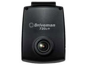 フルセット 【】 ドライブレコーダー アサヒリサーチ Driveman720α+ 【人気】 【売れ筋】【価格】 [本体タイプ:一体型] シガーソケットアダプタタイプ