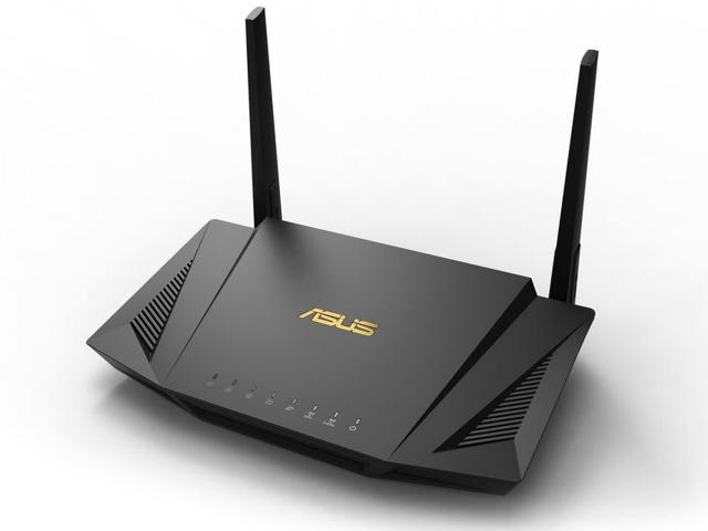 【キャッシュレス 5% 還元】 ASUS 無線LANブロードバンドルーター RT-AX56U [無線LAN規格:IEEE802.11a/b/g/n/ac/ax 接続環境:3階建て(戸建て)/4LDK(マンション)/最大50台] 【】 【人気】 【売れ筋】【価格】