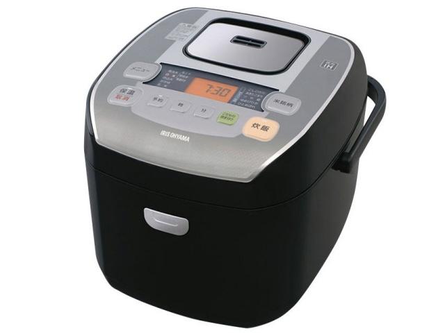 【キャッシュレス 5% 還元】 アイリスオーヤマ 炊飯器 銘柄炊き RC-PA10 【】 【人気】 【売れ筋】【価格】