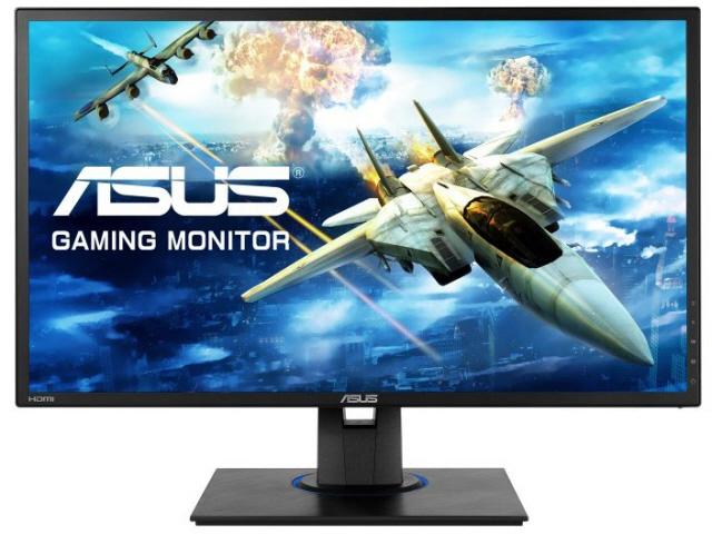 【キャッシュレス 5% 還元】 ASUS 液晶モニタ・液晶ディスプレイ VG245HE [24インチ ブラック] [モニタサイズ:24インチ モニタタイプ:ワイド 解像度(規格):フルHD(1920x1080) 入力端子:D-Subx1/HDMI1.4x2] 【】 【人気】 【売れ筋】【価格】