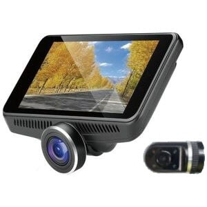 WATEX ドライブレコーダー DVR-360-2 [本体タイプ:一体型 前後2カメラ(前方・後方撮影):○ 画素数(フロント):録画解像度:200万画素/映像素子:300万画素 360度カメラ:○ 駐車監視機能:標準] 【】 【人気】 【売れ筋】【価格】