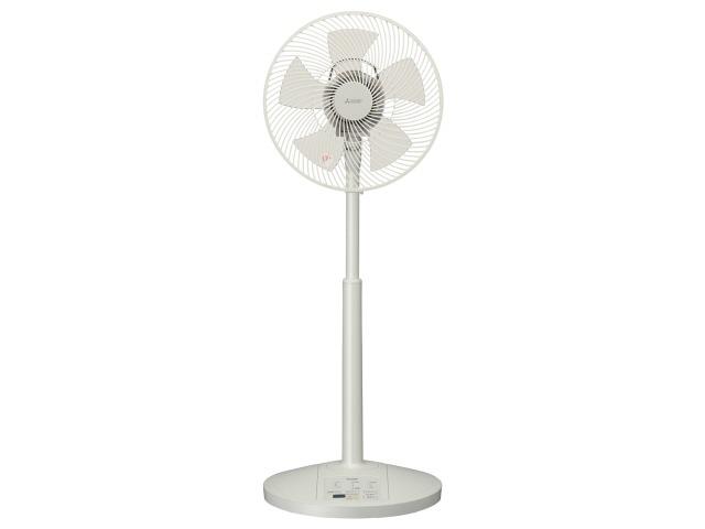 【キャッシュレス 5% 還元】 三菱電機 扇風機 R30J-HRY [タイプ:扇風機 スタイル:据置き 羽根径:30cm] 【】 【人気】 【売れ筋】【価格】