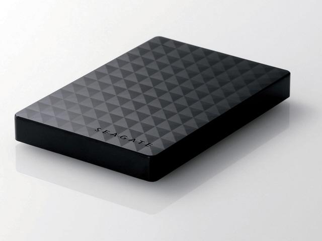 【キャッシュレス 5% 還元】 SEAGATE 外付け ハードディスク SGP-MX020UBK [ブラック] [容量:2TB インターフェース:USB3.1 Gen1(USB3.0)] 【】 【人気】 【売れ筋】【価格】