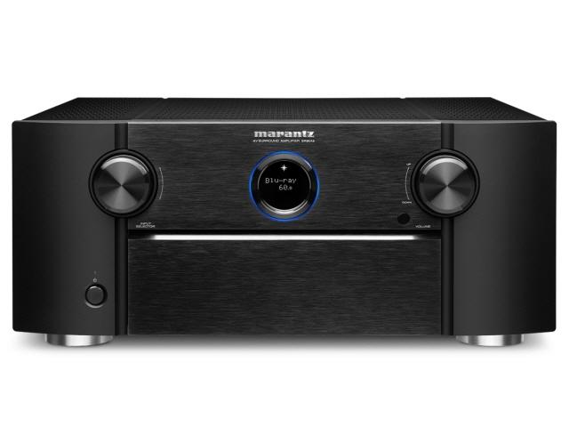 マランツ AVアンプ SR8012 [サラウンドチャンネル:11.2ch HDMI端子入力:8系統 オーディオ入力:8系統]  【人気】 【売れ筋】【価格】