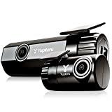 【キャッシュレス 5% 還元】 ユピテル ドライブレコーダー DRY-TW9100d [タイプ:一体型 前後2カメラ(前方・後方撮影):○ 画素数(フロント):記録解像度:最大200万画素/映像素子:200万画素 駐車監視機能:オプション]