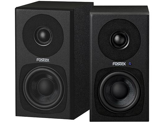ハイレゾに対応したアクティブスピーカー ブラック FOSTEX PCスピーカー PM0.3H B タイプ:2chスピーカー 人気ブレゼント! 価格 入力端子:ミニプラグ入力x1 総合出力:30W 供え 人気 売れ筋 RCA入力x1