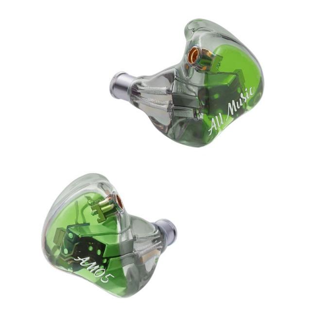 <title>iBasso Audio イヤホン ストア ヘッドホン AM05 GREEN タイプ:カナル型 装着方式:両耳 駆動方式:バランスド アーマチュア型 再生周波数帯域:10Hz~40kHz 人気 売れ筋 価格</title>