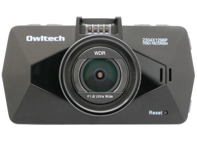 【キャッシュレス 5% 還元】 オウルテック ドライブレコーダー OWL-DR701G [ブラック] [タイプ:一体型 画素数(フロント):310万画素 駐車監視機能:標準] 【】 【人気】 【売れ筋】【価格】