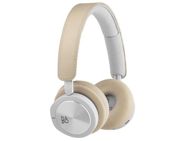 【キャッシュレス 5% 還元】 【ポイント5倍】Bang&Olufsen イヤホン・ヘッドホン B&O PLAY Beoplay H8i [Natural] [タイプ:オーバーヘッド 装着方式:両耳 構造:密閉型(クローズド) 駆動方式:ダイナミック型 再生周波数帯域:20Hz~22kHz]