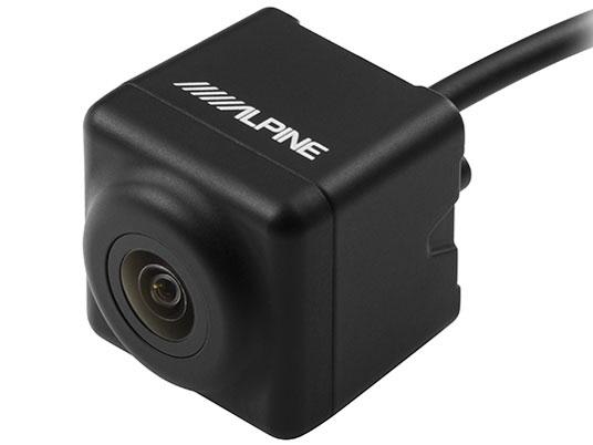 【キャッシュレス 5% 還元】 アルパイン 車載カメラ SGS-C1000D-ST2 [ブラック] [設置タイプ:バックビューカメラ] 【】 【人気】 【売れ筋】【価格】
