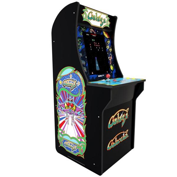 【キャッシュレス 5% 還元】 Tastemakers ゲーム周辺機器 ARCADE1UP ギャラガ [タイプ:その他] 【】 【人気】 【売れ筋】【価格】
