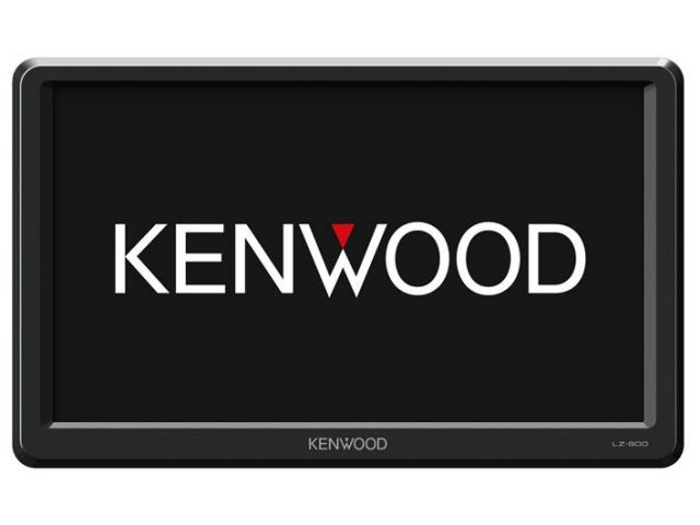 ケンウッド 車載モニター LZ-900 [タイプ:後部座席 モニターサイズ:9インチ サイズ:226x138x23mm 重量:0.44kg] 【】 【人気】 【売れ筋】【価格】
