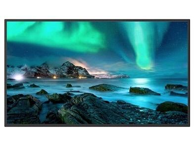 【キャッシュレス 5% 還元】 【ポイント5倍】Acer 液晶モニタ・液晶ディスプレイ DV433bmiidv [43インチ ブラック] [モニタサイズ:43インチ モニタタイプ:ワイド 解像度(規格):フルHD(1920x1080) 入力端子:DVIx1/D-Subx1/HDMIx2/USBx1/コンポジットx1]