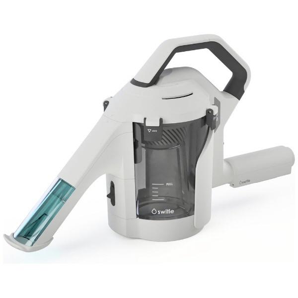 シリウス 掃除機 switle SWT-JT500-W スターホワイト 売れ筋 OUTLET SALE 価格 人気 タイプ:水洗いクリーナーヘッド 好評受付中