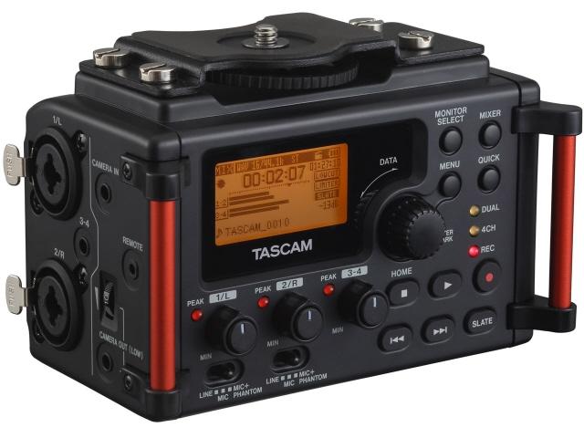 【キャッシュレス 5% 還元】 【ポイント5倍】TASCAM ICレコーダー DR-60DMKII  【人気】 【売れ筋】【価格】