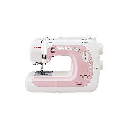 ジャノメ ミシン Marietta(マリエッタ) M8080 II [タイプ:電子 主な機能:厚物縫い] 【】 【人気】 【売れ筋】【価格】