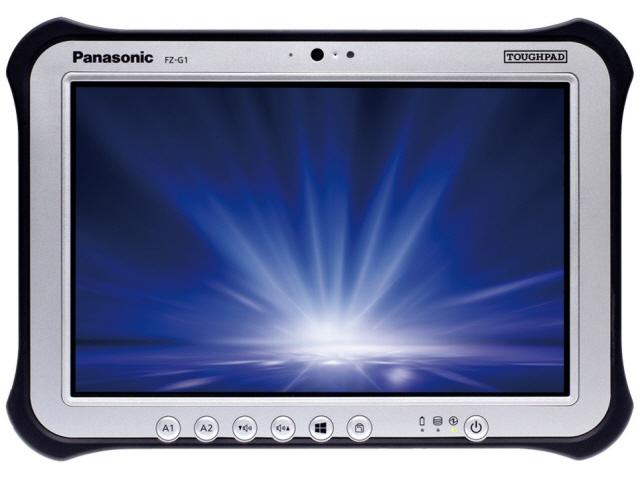 数量は多 パナソニック タブレットPC(端末)・PDA TOUGHPAD FZ-G1W3050VJ CPU:Core [画面サイズ:10.1インチ パナソニック i5 画面解像度:1920x1200 詳細OS種類:Windows 10 Pro ネットワーク接続タイプ:Wi-Fiモデル ストレージ容量:256GB メモリ:8GB CPU:Core i5 7300U/2.6GHz], フクタマ:ddde11c7 --- scrabblewordsfinder.net