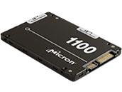 【キャッシュレス 5% 還元】 【ポイント5倍】Micron SSD 1100 MTFDDAK2T0TBN-1AR1ZABYY [容量:2048GB 規格サイズ:2.5インチ インターフェイス:Serial ATA 6Gb/s タイプ:3D TLC NAND]  【人気】 【売れ筋】【価格】
