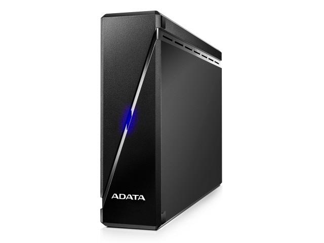 【キャッシュレス 5% 還元】 ADATA 外付け ハードディスク AHM900-6TU3-CUSBK [黒] [容量:6TB インターフェース:USB3.1] 【】 【人気】 【売れ筋】【価格】