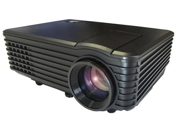 RAMASU プロジェクタ RA-P800 [パネルタイプ:液晶(透過型3LCD) 最大輝度:48ルーメン コントラスト比:1000:1 対応解像度規格:~フルHD] 【】 【人気】 【売れ筋】【価格】