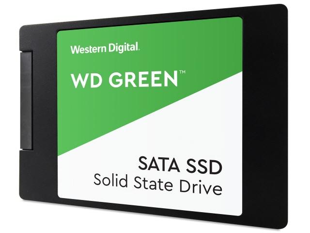 【キャッシュレス 5% 還元】 WESTERN DIGITAL SSD WD Green WDS200T2G0A [容量:2000GB 規格サイズ:2.5インチ インターフェイス:Serial ATA 6Gb/s] 【】 【人気】 【売れ筋】【価格】