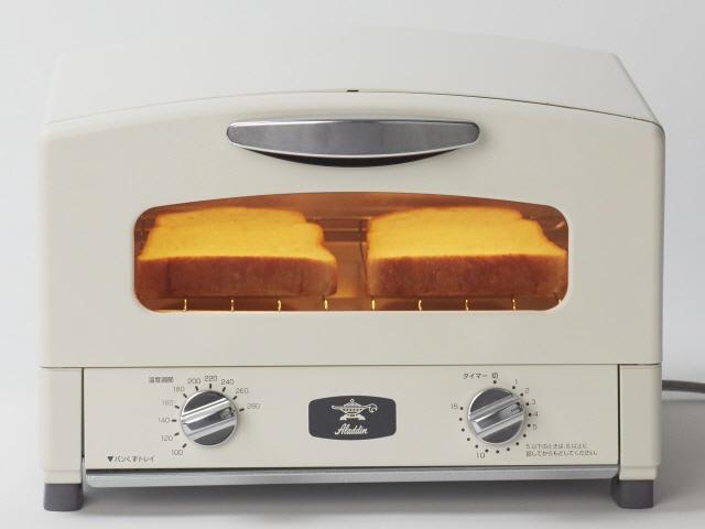 数 トースター ワット