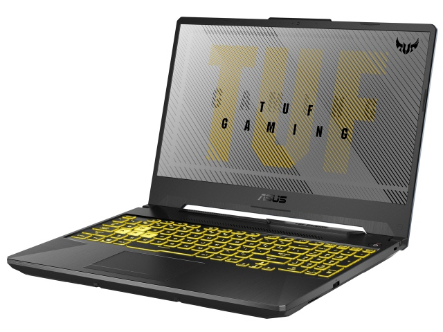 【キャッシュレス 5% 還元】 【ポイント5倍】ASUS ノートパソコン TUF Gaming F15 FX506LH FX506LH-I5G1650  【人気】 【売れ筋】【価格】