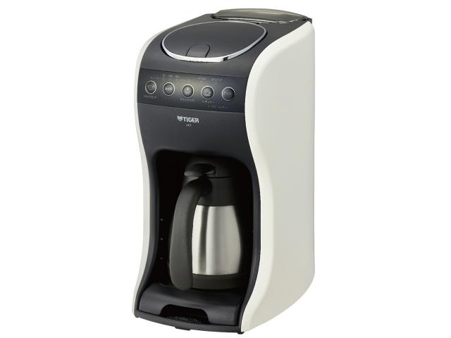 ドリップバッグ抽出機能 を新搭載したコーヒーメーカー タイガー魔法瓶 コーヒーメーカー ACT-E040 容量:4杯 人気 フィルター:紙フィルター 価格 人気ブランド多数対象 コーヒー:○ プレゼント 売れ筋