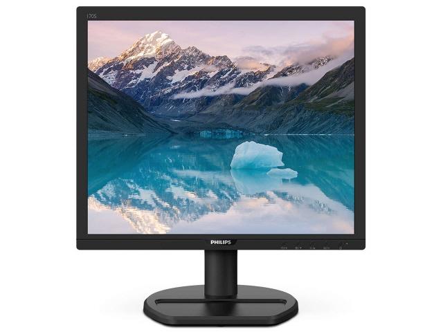 フィリップス 液晶モニタ 液晶ディスプレイ 170S9A 11 17インチ ブラック モニタサイズ:17型 インチ 入力端子:DVIx1 価格 訳あり :SXGA 発売モデル 人気 モニタタイプ:スクエア 規格 D-Subx1 解像度 売れ筋