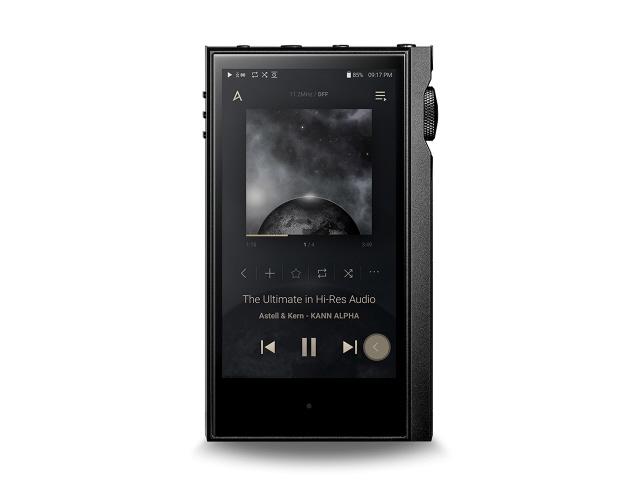 【激安セール】 【ポイント5倍】Astell&Kern MP3プレーヤー KANN【人気】 ALPHA 再生時間:14.5時間 AK-KANN-ALPHA-OB【売れ筋】【価格】 [64GB] [記憶媒体:内蔵メモリ/microSDカード 記憶容量:64GB 再生時間:14.5時間 インターフェイス:USB3.0 Type-C]【】【人気】【売れ筋】【価格】, nine store:0640199a --- fotostrba.sk