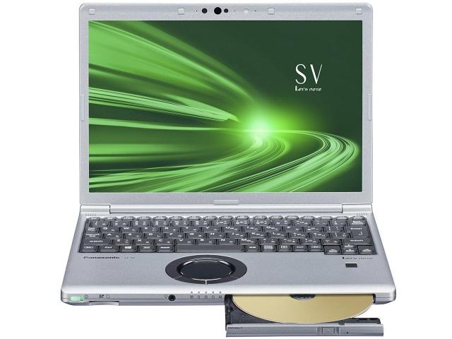 祝開店大放出セール開催中 パナソニック ノートパソコン 祝日 Let's note SV9 CF-SV9ADMQR 売れ筋 価格 人気