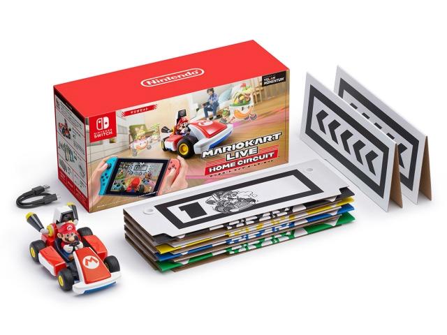カメラ内蔵のカートと連動する マリオカート 任天堂 ゲーム周辺機器 ライブ ホームサーキット マリオセット 対応機種:Nintendo 人気 Nintendo 価格 タイプ:その他 新作入荷 Lite 売れ筋 Switch いよいよ人気ブランド