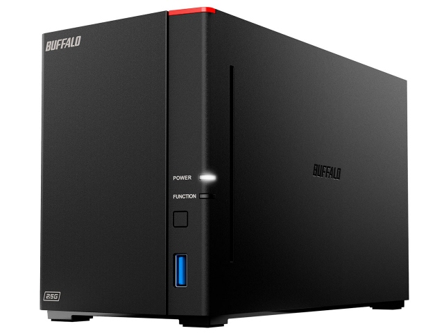 バッファロー NAS(ネットワークHDD) LinkStation LS720D0202 [ドライブベイ数:HDDx2 容量:HDD:2TB DLNA:○] 【】 【人気】 【売れ筋】【価格】