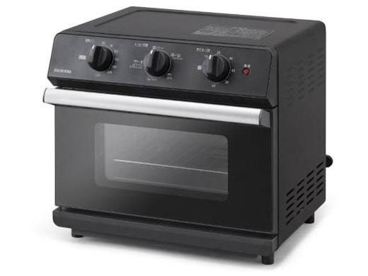 アイリスオーヤマ 調理家電 FVX-D14A 調理家電種類:ノンフライ熱風オーブン 消費電力:1300W 売れ筋 幅x高さx奥行:383x360x381mm 価格 プレゼント 人気 当店限定販売