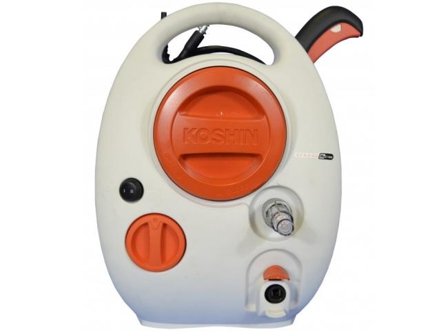 工進 高圧洗浄機 SJC-3650 吐出圧力:最大7MPa 吐出水量 h:198L 売れ筋 正規販売店 定番から日本未入荷 人気 価格 重量:5.8kg 高圧ホース長:10m