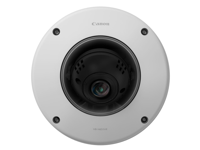 CANON ネットワークカメラ 防犯カメラ VB-H651VE 人気ブレゼント! 限定品 タイプ:ネットワークカメラ 有効画素数:210万画素 屋外対応:○ 売れ筋 人気 光学ズーム:2.4倍 価格 デジタルズーム:4倍