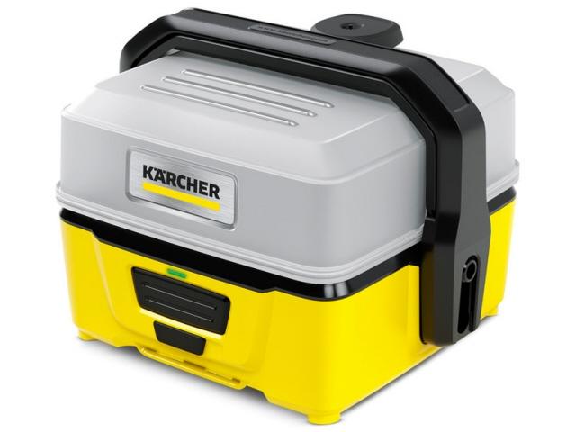 ケルヒャー 高圧洗浄機 マルチクリーナー OC 3 1.680-020.0 [吐出圧力:0.5MPa 重量:2.2kg] 【】 【人気】 【売れ筋】【価格】