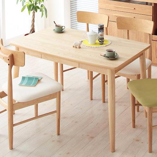 ダイニング テーブル 2人用 ブラウン 幅:70cm~79cm 幅:110cm~119cm 幅:150cm~159cm 奥行き:70cm~79cm 高さ:70cm~79cm 高さ:80cm~89cm エレガント カジュアル シンプル ナチュラル ベーシック 北欧 木 角型 茶 ブラウン おしゃれ カントリー シンプル ナチュラル