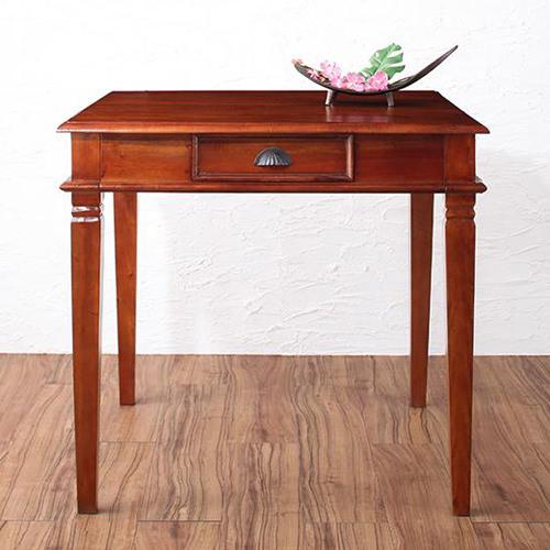 ダイニング テーブル 4人用 ブラウン アジアン クラシック シンプル ナチュラル ベーシック モダン レトロ 無地 木 5点 茶 ブラウン アンティーク モダン かわいい おしゃれ クラシック ヴィンテージ アジアン 5点 応接 天然木