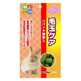 ハイペット 毛玉ケア (小動物用おやつ) 85g