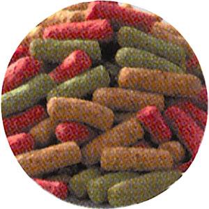 ビバリア レップカル成体フトアゴヒゲトカゲフード RO-815-J (雑食性トカゲフード) 226g