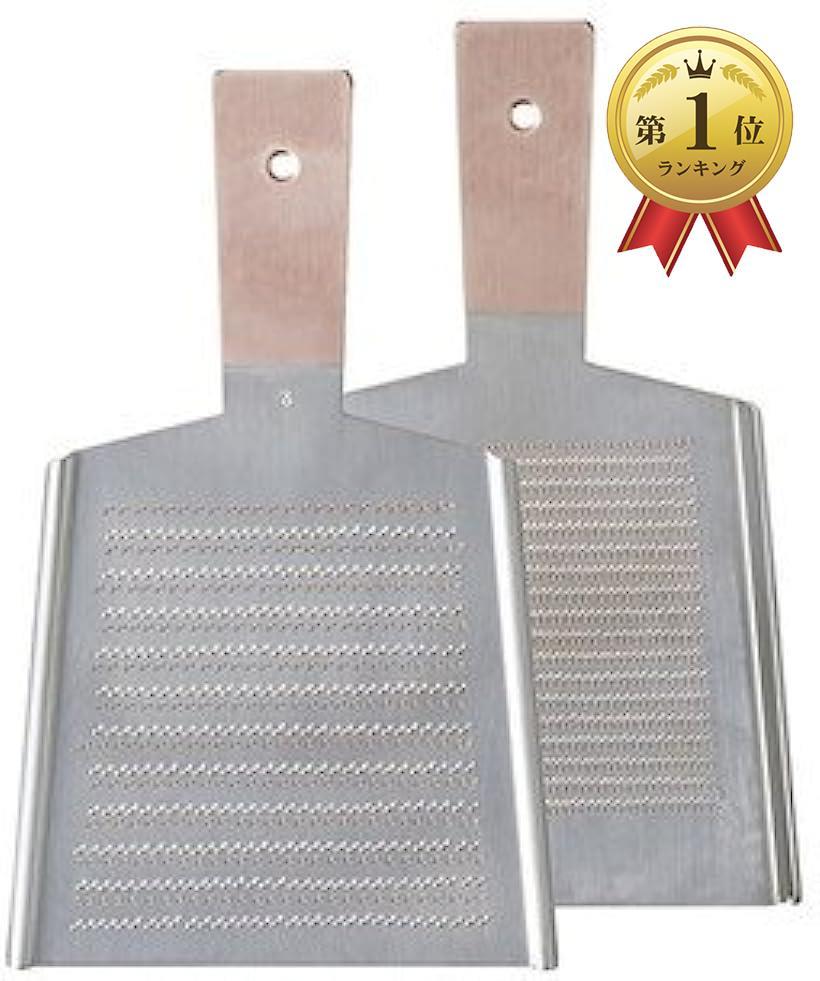 大矢製作所 製 純銅製 爆買い新作 おろし金 両面 SALENEW大人気! 大根 薬味用 両面3番 3番
