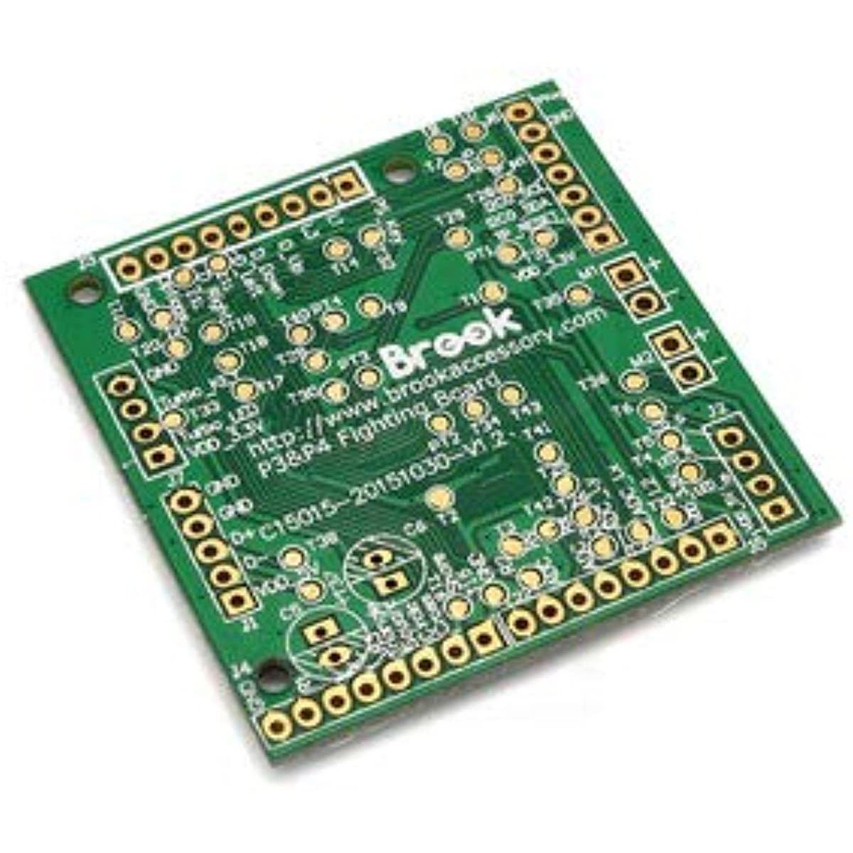 Brook PS4+ Audio Fighting Board 基板 FBA オーディオファイティングボード