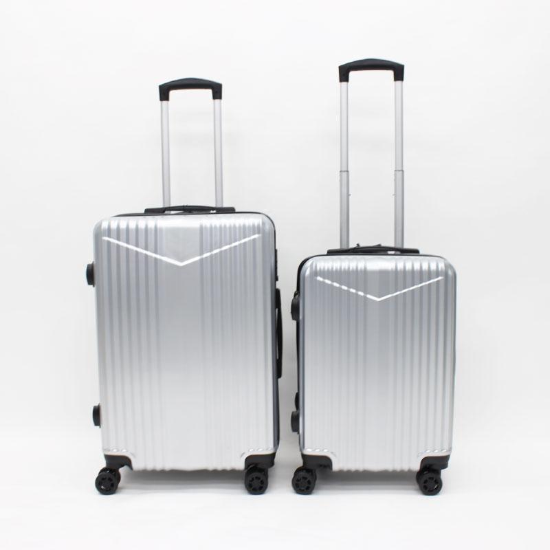 送料無料 スーツケース 高い耐久性と軽量を両立。360°静音Wキャスター使用 送料無料。STREET ハードケース ABS+ポリカーボネート キャリーケース SMセットFIP ハードケース 旅行 スーツケース シック, 絆:325255e5 --- sunward.msk.ru